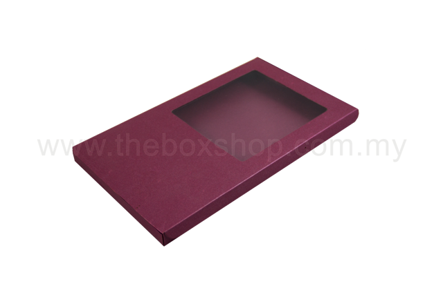 FHNG 0012W - 265 x 155 x 20mm (H)