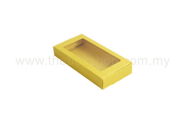 FHNG 0016W - 130 x 65 x 20mm (H)