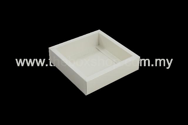 FSI 0011VP - 120 x 120 x 35mm (H)