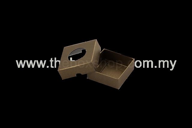 FTB 0001W - 50 x 50 x 20mm (H)