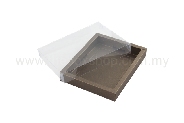 FTB 0003VP - 158 x 118 x 24mm (H)