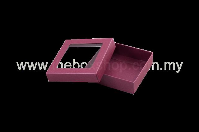 FTB 0004W - 84 x 84 x 24mm (H)