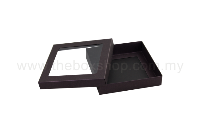 FTB 0006W - 120 x 120 x 24mm (H)