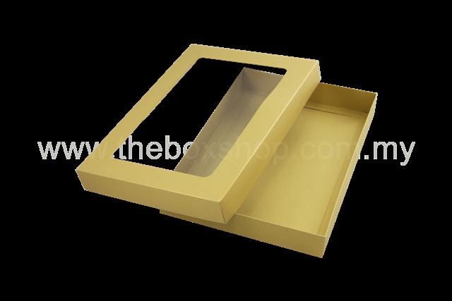 FTB 0008W - 238 x 158 x 35mm (H)
