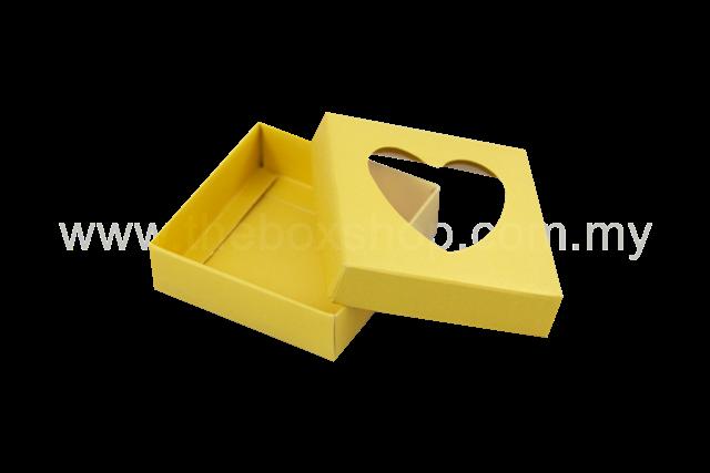 FTB 0010W - 65 x 65 x 20mm (H)