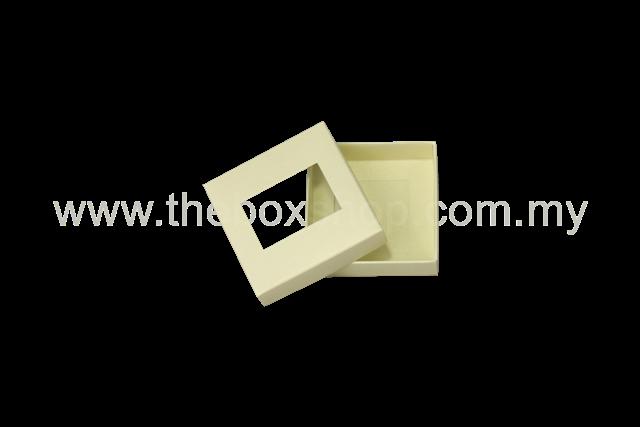 FTB 0013W - 84 x 84 x 24mm (H)