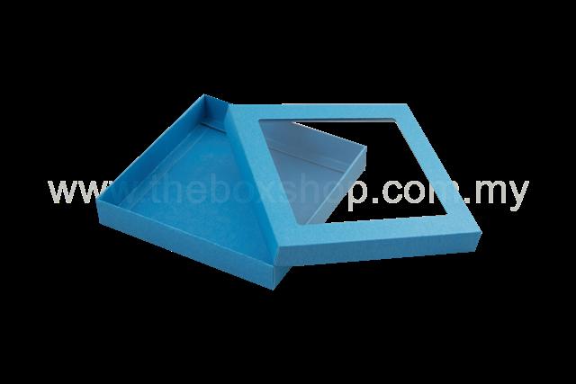 FTB 0018W - 150 x 150 x 24mm (H)