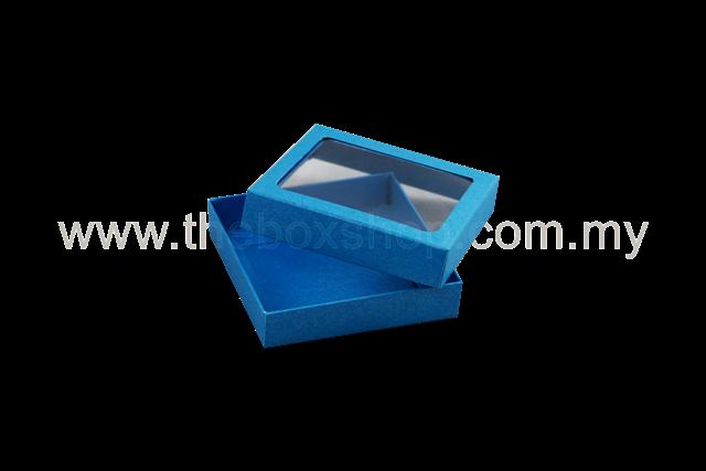FTB 0031W - 70 x 70 x 15mm (H)