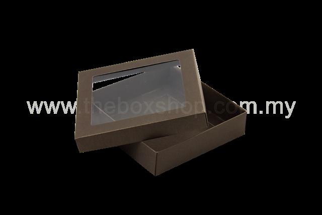 FTB 0032W - 120 x 120 x 28mm (H)