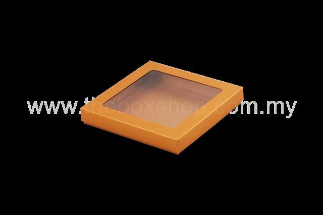 FTB 0037W - 130 x 130 x 20mm (H)