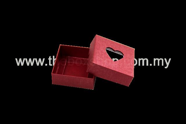 FTB 0043W - 50 x 50 x 20mm (H)