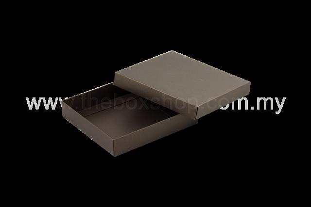 FTB 0046 - 120 x 120 x 24mm (H)