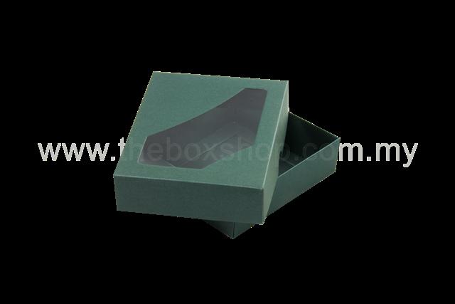 FTB 0047W - 115 x 95 x 30mm (H)