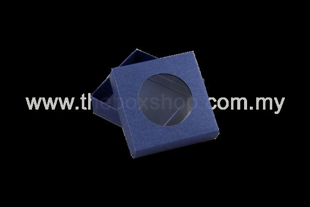 FTB 0063W - 65 x 65 x 20mm (H)