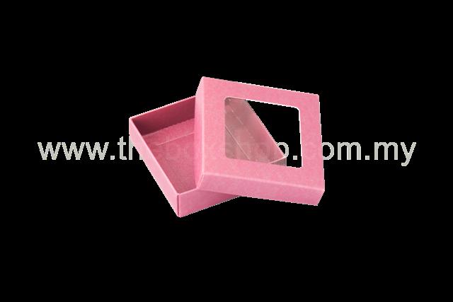 FTB 0069W - 65 x 65 x 20mm (H)