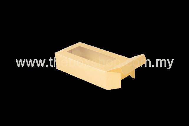FTI 0021W - 80 X 40 X 150mm (H)