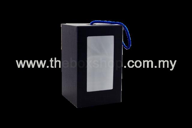 HSI 0002W - 165 x 100 x 100mm (H)