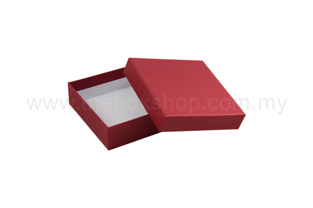 HTB 0007 - 122 x 122 x 37mm (H)