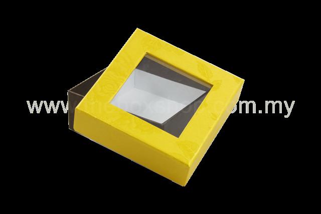HTB 0094W - 105 x 105 x 40mm (H)