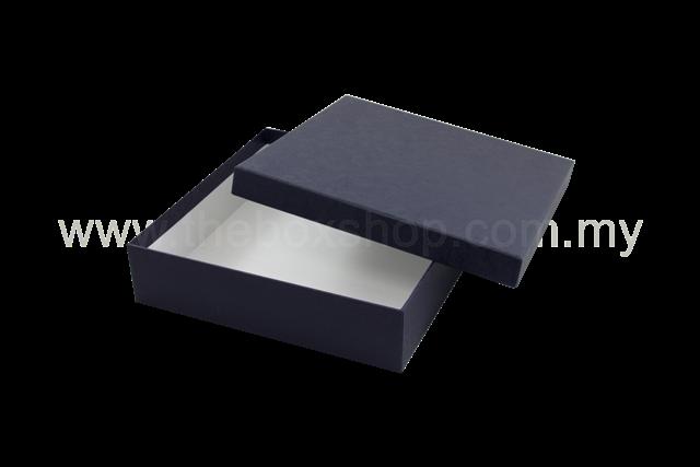 HTB 0101- 242 x 242 x 60mm (H)