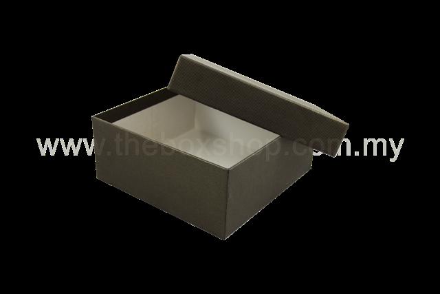 HTB 0104 - 190 x 190 x 82mm (H)