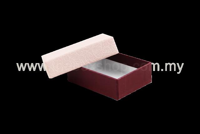 HTB 0112 - 80 x 60 x 25mm (H)