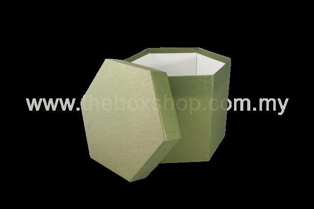 HTRN 0004 - 230 x 230 x 215mm (H)