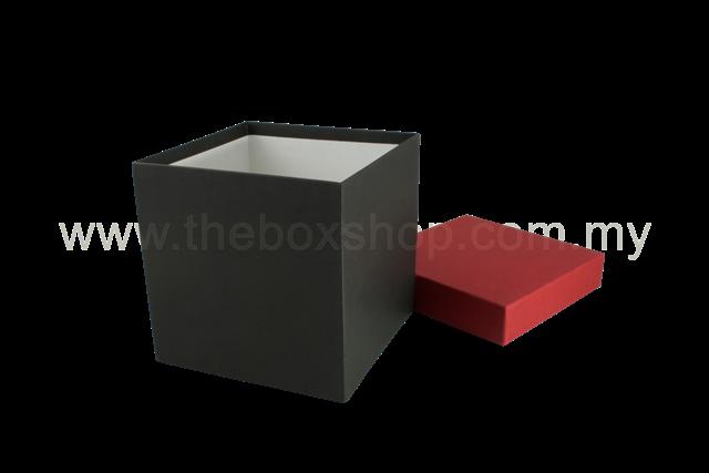 HTB 0121 - 165 x 165 x 165mm (H)